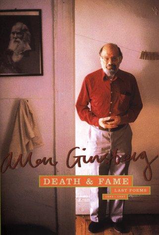 Death & Fame: Poems, 1993-1997