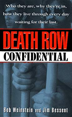 Death Row Confidential: Who's Who on Death Row