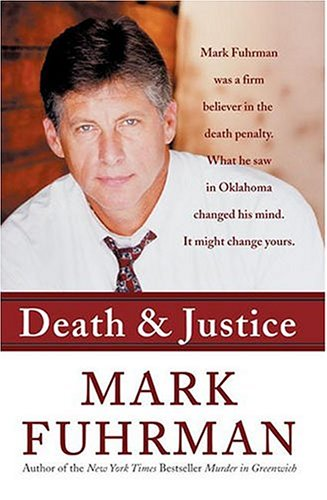 Death and Justice: An Expose of Oklahoma's Death Row Machine 9780060732080