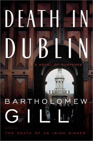 Death in Dublin
