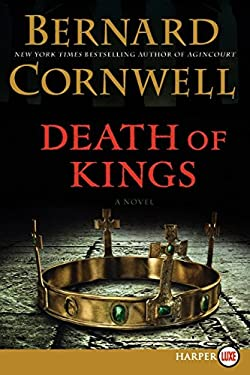 Death of Kings 9780062107145