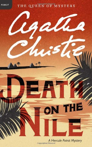 Death on the Nile 9780062073556