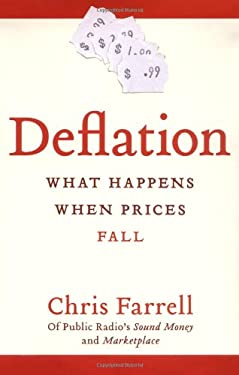 Deflation: What Happens When Prices Fall 9780060576455