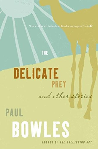 Delicate Prey: And Other Stories