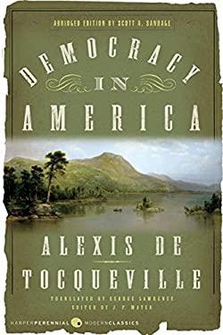 Democracy in America 9780060008734