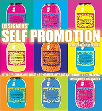 Designers' Self-Promotion: How Designers and Design Companies Attract Attention to Themselves