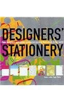 Designers' Stationery: How Designers and Design Companies Present Themselves to the World