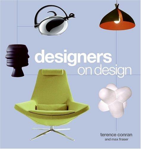Designers on Design