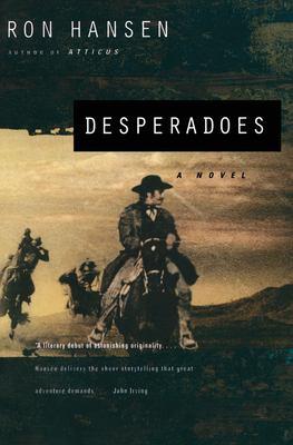 Desperadoes 9780060976989