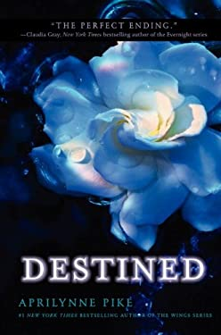 Destined 9780061668128