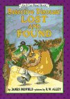 Detective Dinosaur: Lost and Found