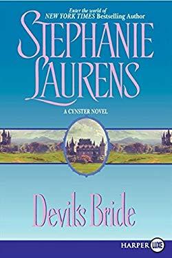Devil's Bride: A Cynster Novel