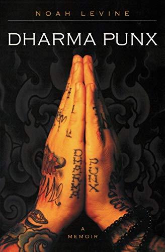 Dharma Punx 9780060008956