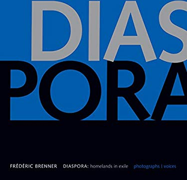 Diaspora: Homelands in Exile 9780060087784
