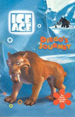Diego's Journey