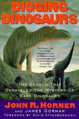 Digging Dinosaurs