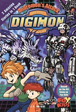 Digimon #03: Andromon's Attack