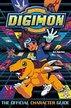 Digimon: The Official Character Guide