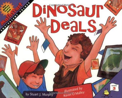Dinosaur Deals: Equivalent Values