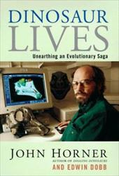 Dionsaur Lives: Unearthing an Evolutionary Saga 160633