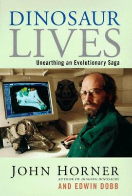 Dionsaur Lives: Unearthing an Evolutionary Saga
