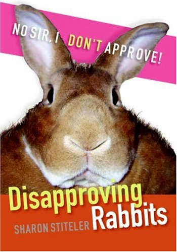Disapproving Rabbits 9780061353284