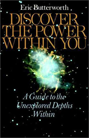 Discover the Power Within You: A Guide to the Unexplored Depths Within 9780062501158