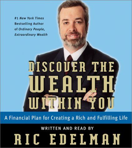 Discover the Wealth Within You CD: Discover the Wealth Within You CD