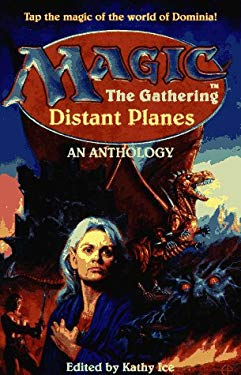 Distant Planes: An Anthology