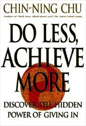 Do Less, Achieve More: The Hidden Power of Giving in