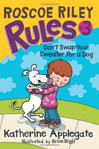 Don't Swap Your Sweater for Your Dog