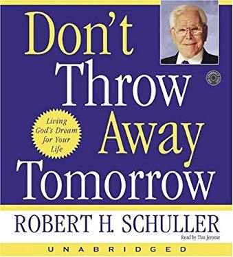 Don't Throw Away Tomorrow CD