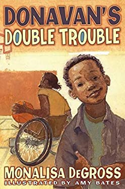 Donavan's Double Trouble 9780060772932