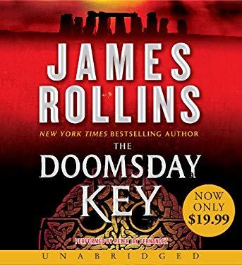 The Doomsday Key Unabridged Low Price CD
