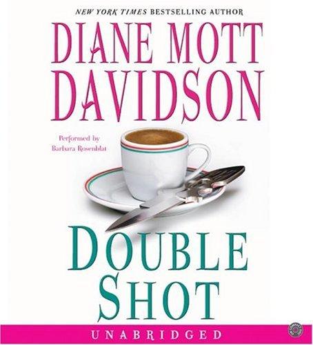 Double Shot CD