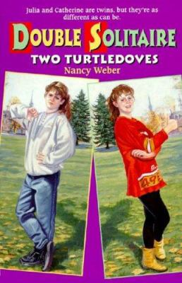 Double Solitaire #01: Two Turtle Doves