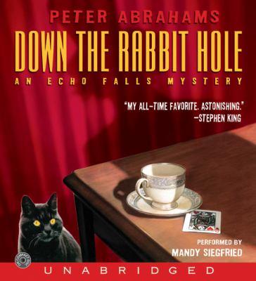 Down the Rabbit Hole CD: Down the Rabbit Hole CD