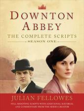 Downton Abbey Script Book Season 1 19212368