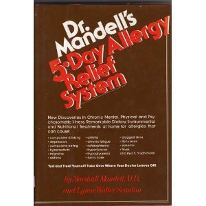 Dr. Mandell's Five-Day Allergy Relief System