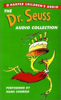 Dr. Seuss Audio Collection