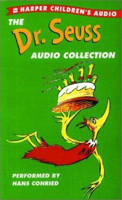 Dr. Seuss Audio Collection