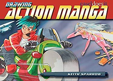 Drawing Action Manga