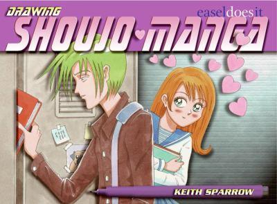 Drawing Shoujo Manga: Easel-Does-It