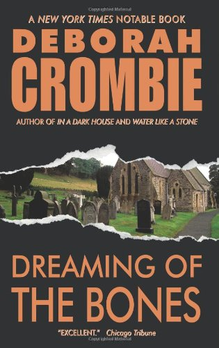 Dreaming of the Bones 9780061150401
