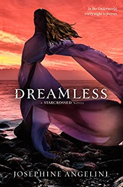 Dreamless 9780062012012
