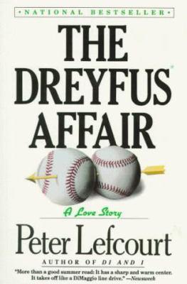 Dreyfus Affair: Love Story, a