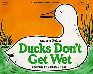 Ducks Don't Get Wet