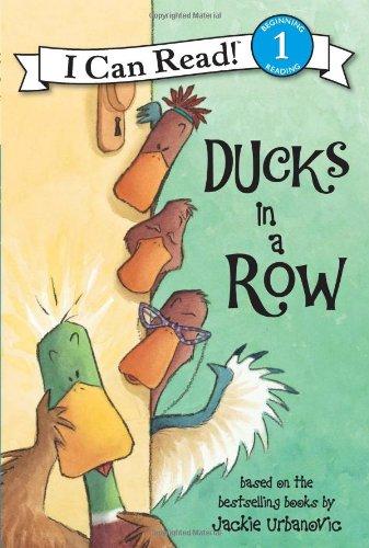 Ducks in a Row 9780061864377