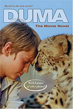 Duma: The Movie Novel
