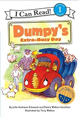 Dumpy's Extra-Busy Day 9780060885762